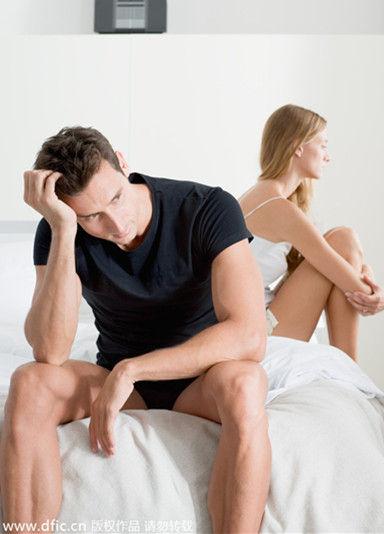 伴侣之间的博弈:夫妻关系越紧密摩擦越多?