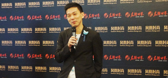 新加坡圣淘沙名胜世界代表:通过明星传递正能量