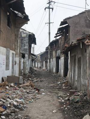 旧城区改造:商业的胜利or文化的保护
