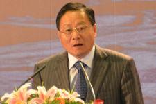 宁波市政府副市长 林静国