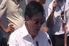 中国记者协会党组成员 书记处书记 顾勇华