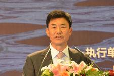 国家海洋局政策法规与规划司司长 王殿昌