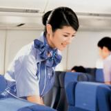 全日空(ANA)机上服务