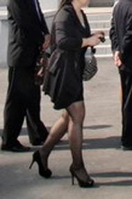 组照:朝鲜央视