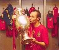 欧洲杯MVP