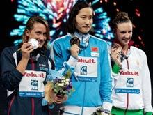 游泳世锦赛,刘子歌,200米蝶