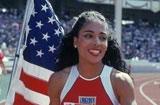 乔伊娜 短跑猝死38岁