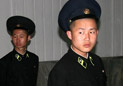 朝鲜男人不如女人身体好
