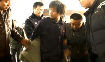 江苏镇江1·14抢劫杀人案告破
