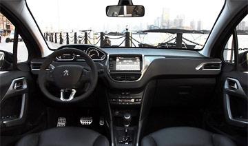 超美跨界SUV预售10万起 超大液晶显示屏/家用首选