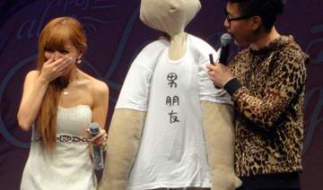 27岁藏族歌姬日本归来
