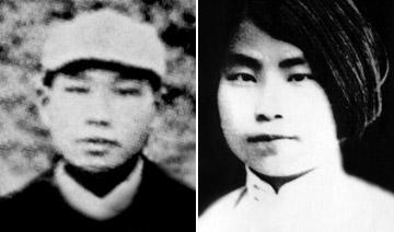 老红军谈知名战友奸杀案:女方骂中共是土匪而遭怒杀