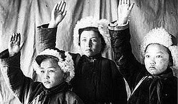 1945外蒙古全民公投从中国独立 民国高官称其欺骗世界