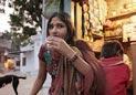 镜头下的印度妓女村