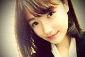 17岁最美校服妹
