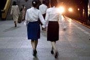 摄影师偷拍朝鲜被终身禁止入境