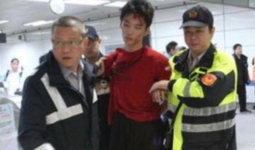 """台湾教授称地铁砍人案源于暴力游戏引发激辩"""""""