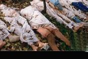 南斯拉夫血腥解体 妇女遭凌辱