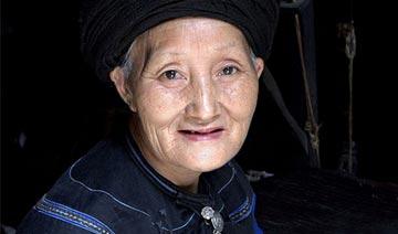 中国最后一位压寨夫人:自愿嫁土匪 美艳惊人