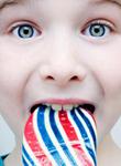 口腔溃疡易染乙肝?