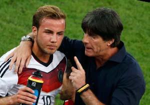 不讲运气的德国人是永远赢家