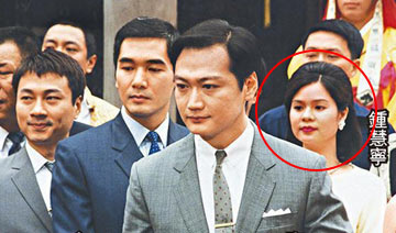 香港43岁女主播钟慧宁堕楼身亡 盘点昔日生活照