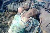 斯里兰卡内战女人遭虐待