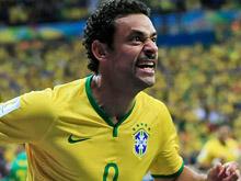 巴西4-1喀麦隆