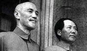 蒋介石与毛泽东第一次真正交手是何时?