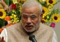 实拍:印总理暗讽中国
