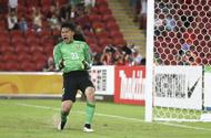 小组赛第1轮 中国1-0沙特