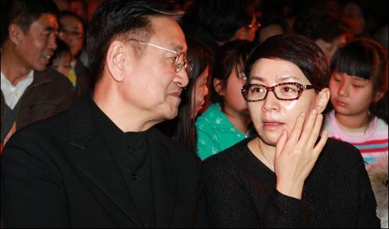 性情:传毛阿敏宋丹丹挨个嫁富商  揭秘女星低调老公