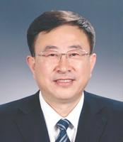 沈阳市市长陈海波