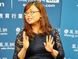吕惠:留学成不成材因人而异 建议实地考察