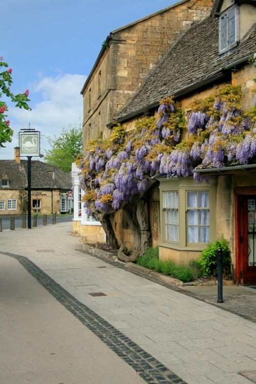 英国最美乡村地区cotswold十大漂亮小镇