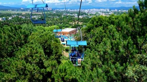 2015万宁夏季旅游线路推介活动本周末盛大举办图片