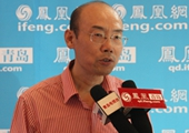 朱雍:互联网金融在中国将来会有后发优势