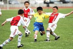 足球成学校必修课纳入综合素质评价