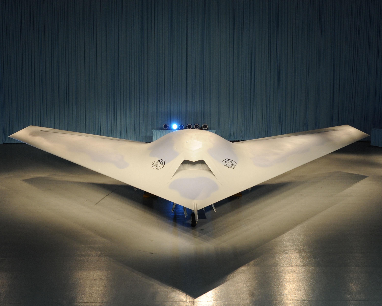 波音无人机完成第五次试航 燃烧液态氢 升空1.8万米