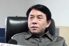 群艺馆党委书记