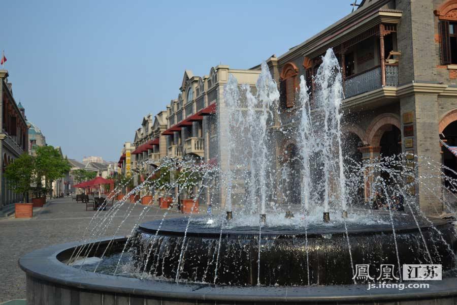 南通壹城:民国元素,相映成趣