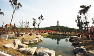 燕山风景区获批国家3a级旅游景区.