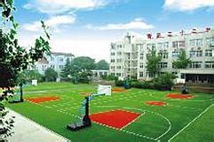 青岛19所学校设立公益教学点