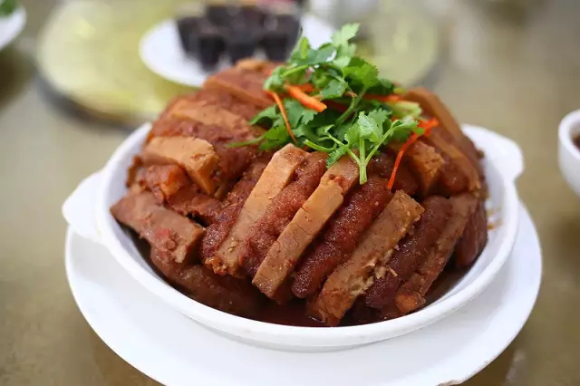 福利美食_美食福利老外眼中的台湾十大夜市极品小吃_