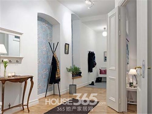 80后的后现代装修风格 打造家庭soho区
