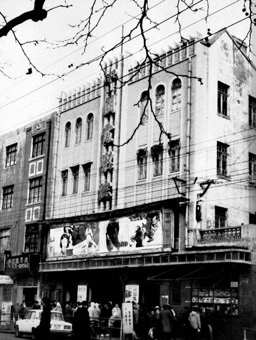 重温青岛市南百年中山路 老街里的繁华记忆