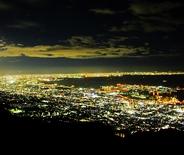 神户六甲山
