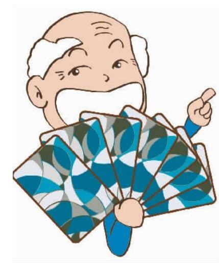 78岁老人斗地主拿到大小王加4个9 哈哈大笑两声身亡