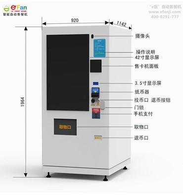 中国快餐业_自动盒饭机中国快餐业的希望