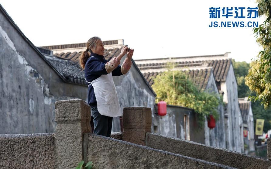 v阿姨阿姨和她的平江美食梦_图片_凤凰网小件四频道美食图片